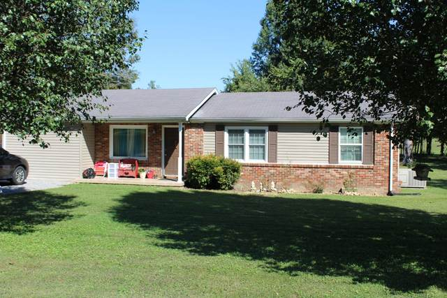 96 Robin Hood Dr, Mc Minnville, TN 37110 (MLS #RTC2295241) :: John Jones Real Estate LLC