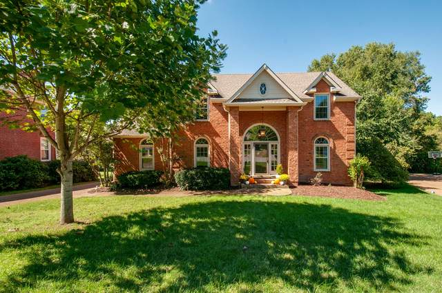 1503 Forest Garden Dr, Brentwood, TN 37027 (MLS #RTC2295255) :: Benchmark Realty