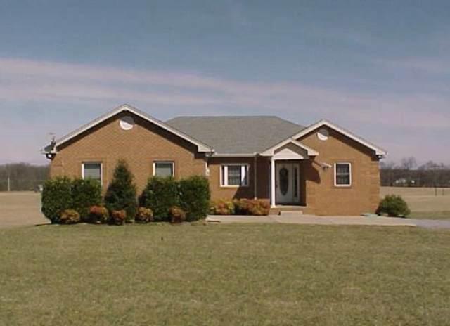 2488 Old Washington Rd, Cedar Hill, TN 37032 (MLS #RTC2295258) :: Nashville Home Guru