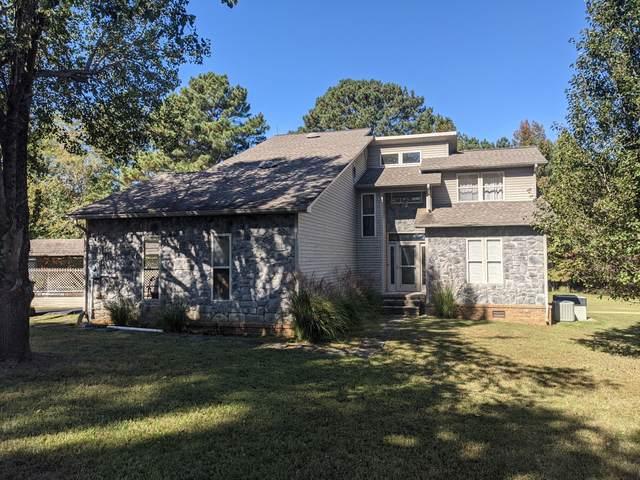 581 Crattie Dr, Springville, TN 38256 (MLS #RTC2295262) :: Village Real Estate