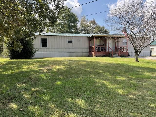 346 Highway 20, Summertown, TN 38483 (MLS #RTC2295265) :: Nashville Home Guru