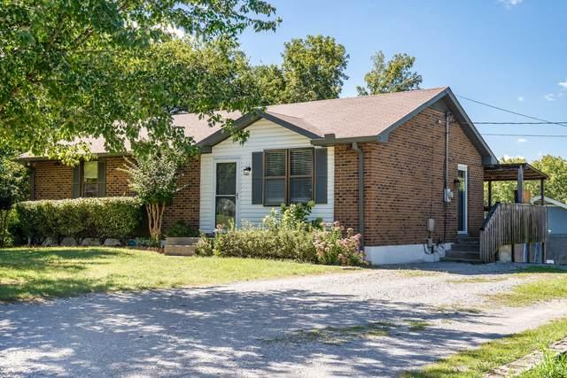801 Reischa Ct, Nashville, TN 37211 (MLS #RTC2295267) :: EXIT Realty Lake Country