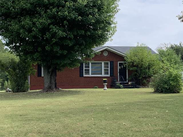 390 New Deal Potts Rd, Cottontown, TN 37048 (MLS #RTC2295278) :: Nashville Home Guru