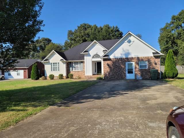 9 Gene Dr, Lawrenceburg, TN 38464 (MLS #RTC2295282) :: RE/MAX Homes and Estates, Lipman Group