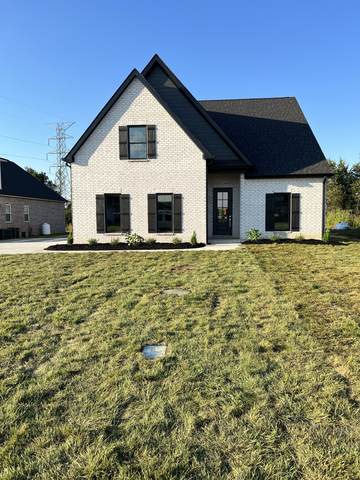 1629 North Side Dr, Murfreesboro, TN 37130 (MLS #RTC2295289) :: Morrell Property Collective | Compass RE