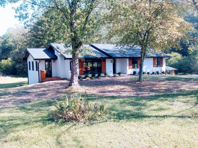 2498 Centerpoint Rd, Hendersonville, TN 37075 (MLS #RTC2295290) :: EXIT Realty Lake Country