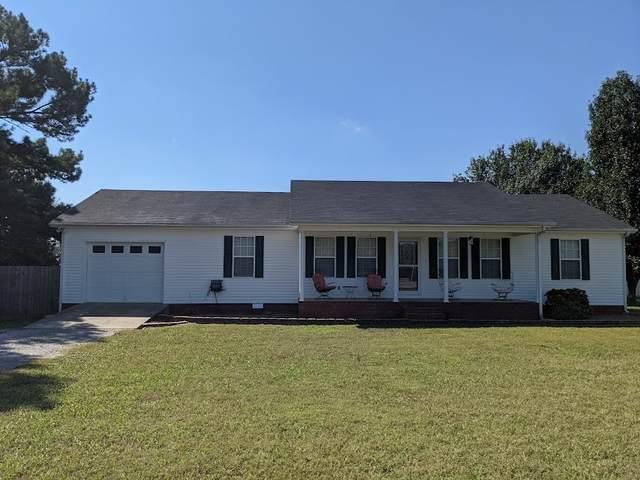 355 Lincoln Rd, Fayetteville, TN 37334 (MLS #RTC2295296) :: The Godfrey Group, LLC
