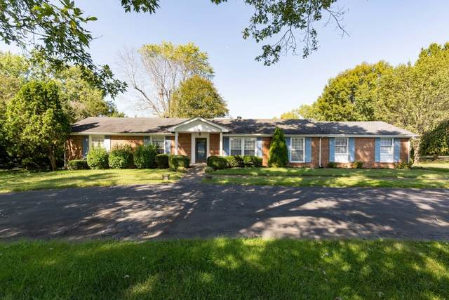 118 Richview Rd, Clarksville, TN 37043 (MLS #RTC2295301) :: The Godfrey Group, LLC