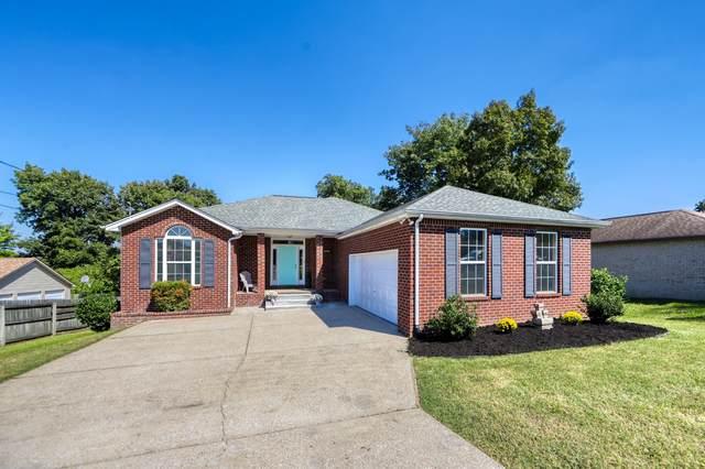 238 Lake Forest Dr, La Vergne, TN 37086 (MLS #RTC2295330) :: John Jones Real Estate LLC