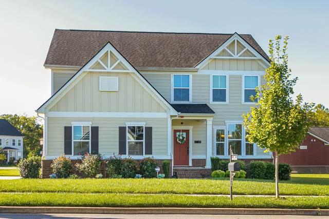 2032 Ledgebrook Dr, Franklin, TN 37064 (MLS #RTC2295366) :: Nashville Home Guru