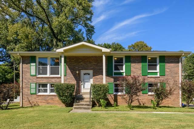 3136 Boulder Park Dr, Nashville, TN 37214 (MLS #RTC2295383) :: Nelle Anderson & Associates