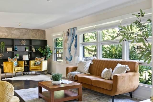 503 Whispering Hills Dr, Nashville, TN 37211 (MLS #RTC2295385) :: Re/Max Fine Homes