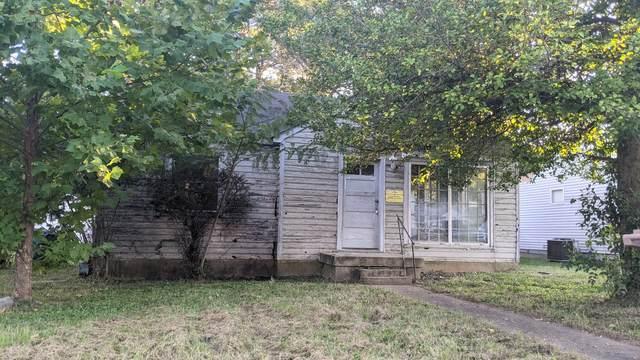 148 Piedmont Ave, Nashville, TN 37216 (MLS #RTC2295401) :: John Jones Real Estate LLC