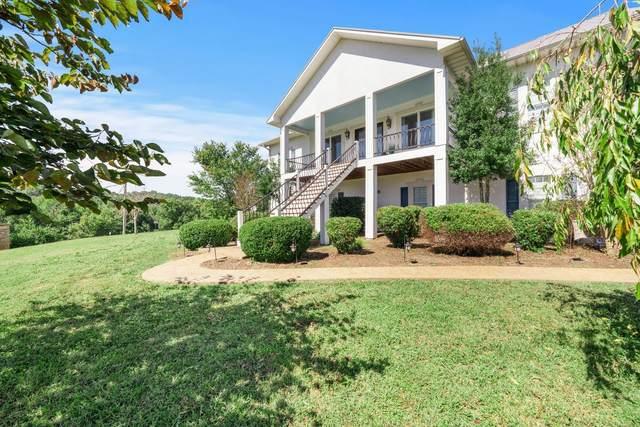 77 River Front Dr, Sparta, TN 38583 (MLS #RTC2295429) :: John Jones Real Estate LLC