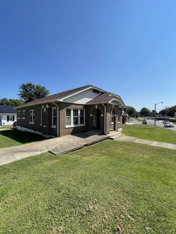 406 E Gaines St, Lawrenceburg, TN 38464 (MLS #RTC2295431) :: Nashville Home Guru