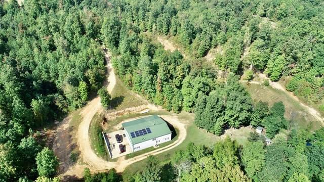 169 Forest Ridge Road, Hohenwald, TN 38462 (MLS #RTC2295436) :: John Jones Real Estate LLC