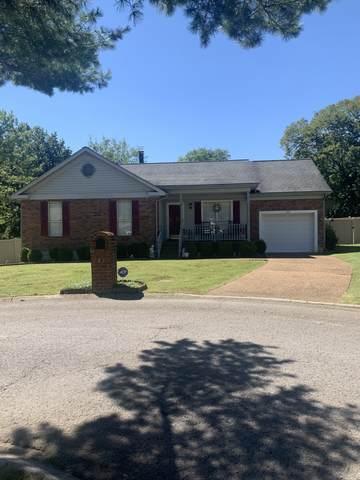122 Buckingham Ct, Goodlettsville, TN 37072 (MLS #RTC2295447) :: RE/MAX Fine Homes