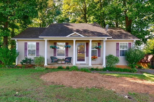 28708 Al Highway 53, Ardmore, AL 35739 (MLS #RTC2295472) :: John Jones Real Estate LLC