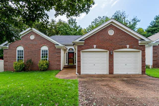 1461 Aaronwood Dr, Old Hickory, TN 37138 (MLS #RTC2295479) :: EXIT Realty Lake Country