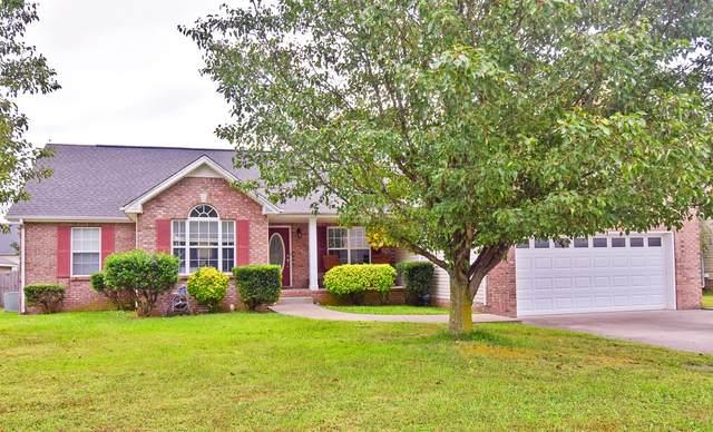 1057 Glenhurst Way, Clarksville, TN 37040 (MLS #RTC2295493) :: HALO Realty