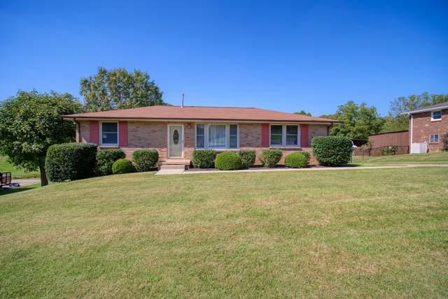 520 Ellen Dr, Goodlettsville, TN 37072 (MLS #RTC2295502) :: John Jones Real Estate LLC