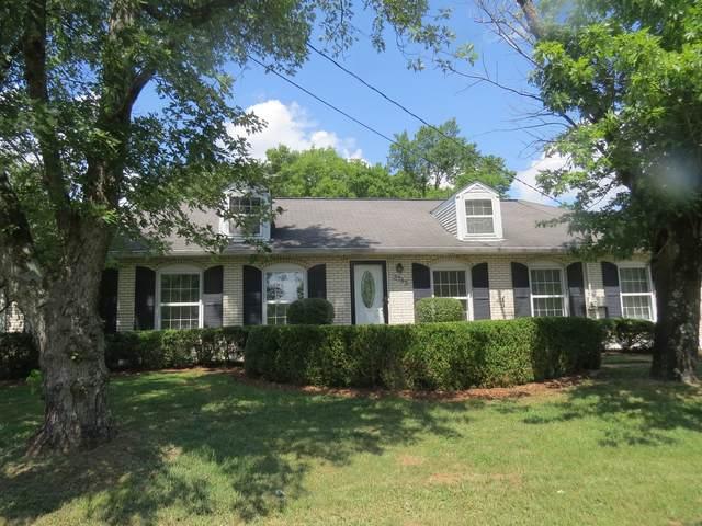 3743 Valley Ridge Dr, Nashville, TN 37211 (MLS #RTC2295510) :: Movement Property Group