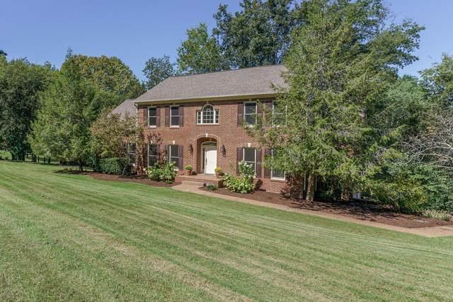 5713 Templegate Dr, Nashville, TN 37221 (MLS #RTC2295520) :: John Jones Real Estate LLC
