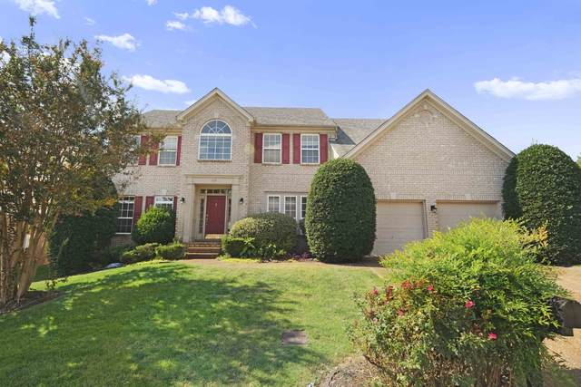 108 Stone Briar Ct, Nashville, TN 37211 (MLS #RTC2295527) :: EXIT Realty Lake Country
