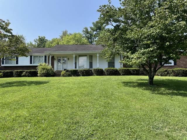 110 Bay Dr, Hendersonville, TN 37075 (MLS #RTC2295573) :: John Jones Real Estate LLC
