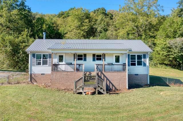2945 Fort Blount Rd, Hartsville, TN 37074 (MLS #RTC2295576) :: The Huffaker Group of Keller Williams