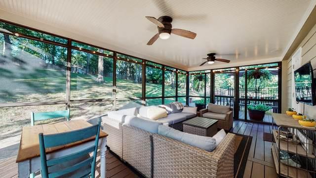 808 Rockwood Dr, Nolensville, TN 37135 (MLS #RTC2295612) :: John Jones Real Estate LLC