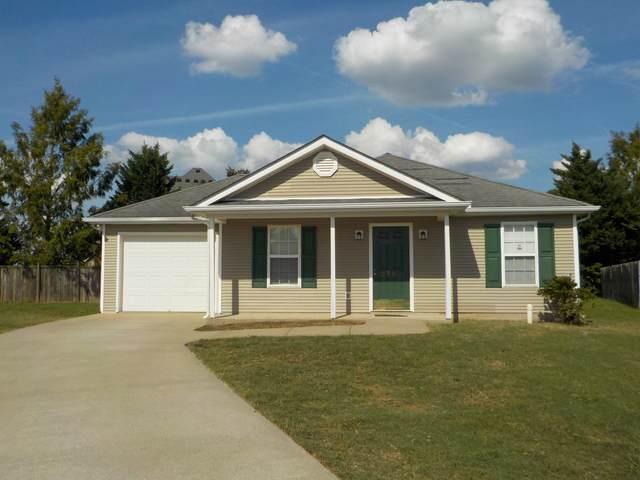 2702 Pepperdine Dr, Murfreesboro, TN 37128 (MLS #RTC2295630) :: Re/Max Fine Homes