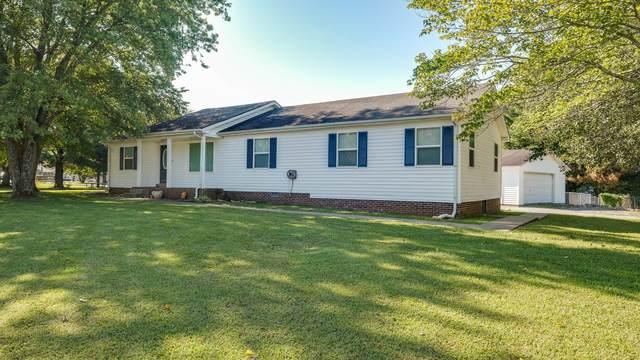 521 Karstridge Rd, Smyrna, TN 37167 (MLS #RTC2295632) :: John Jones Real Estate LLC