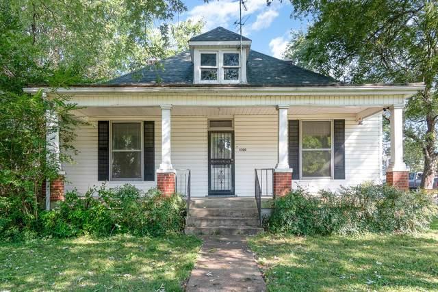 4300 Wyoming Ave, Nashville, TN 37209 (MLS #RTC2295653) :: Trevor W. Mitchell Real Estate