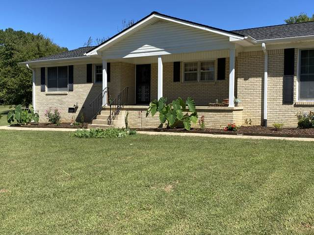 3266 Huntsville Hwy, Fayetteville, TN 37334 (MLS #RTC2295661) :: John Jones Real Estate LLC