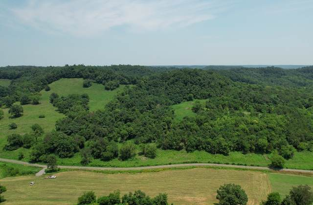 0 E Puncheon Camp Road, Bell Buckle, TN 37020 (MLS #RTC2295669) :: DeSelms Real Estate