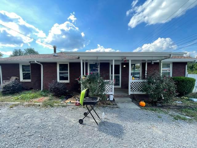 3266 Mccrary Rd, Lebanon, TN 37090 (MLS #RTC2295671) :: John Jones Real Estate LLC