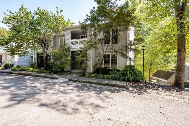 409 Post Creek Rd, Nashville, TN 37221 (MLS #RTC2295680) :: John Jones Real Estate LLC