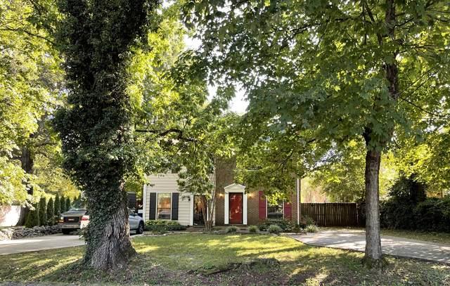 1611B Stokes Ln, Nashville, TN 37215 (MLS #RTC2295703) :: John Jones Real Estate LLC