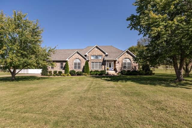 4025 Oak Pointe Dr, Pleasant View, TN 37146 (MLS #RTC2295707) :: John Jones Real Estate LLC