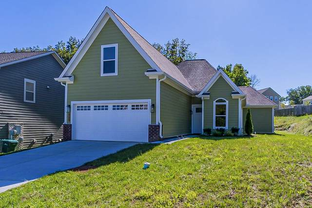 2045 Hamilton Hill Dr, Antioch, TN 37013 (MLS #RTC2295746) :: Maples Realty and Auction Co.
