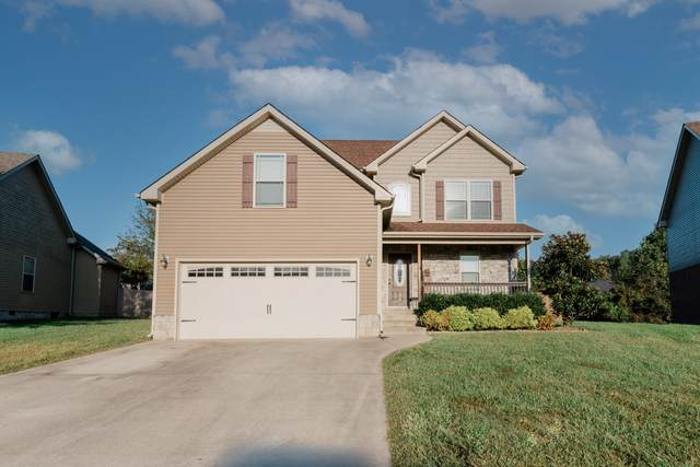 1928 Bell Chase Way, Clarksville, TN 37040 (MLS #RTC2295752) :: Village Real Estate