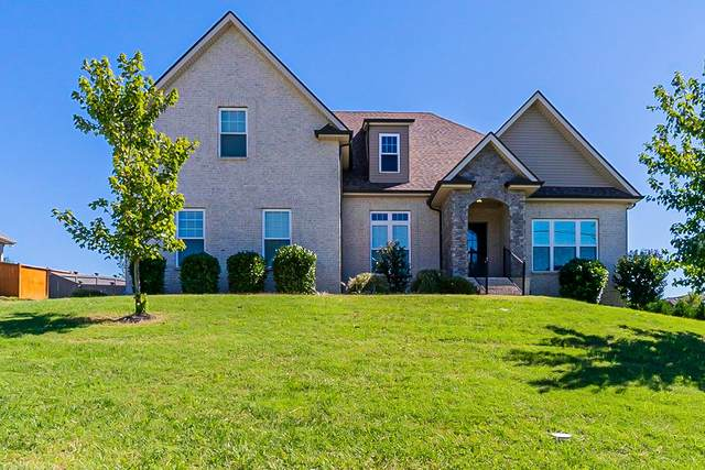 3236 Potts Xing, La Vergne, TN 37086 (MLS #RTC2295756) :: John Jones Real Estate LLC