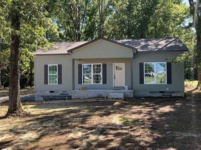 243 Reese St, Shelbyville, TN 37160 (MLS #RTC2295757) :: John Jones Real Estate LLC