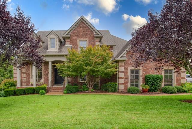 7006 Grackle Ct., Spring Hill, TN 37174 (MLS #RTC2295759) :: John Jones Real Estate LLC