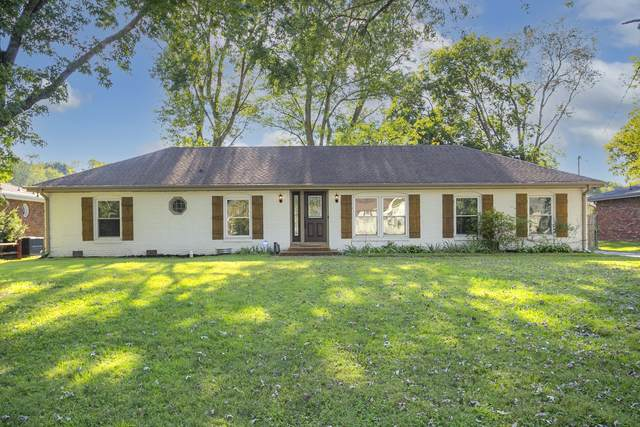 630 Albany Dr, Hermitage, TN 37076 (MLS #RTC2295761) :: EXIT Realty Lake Country