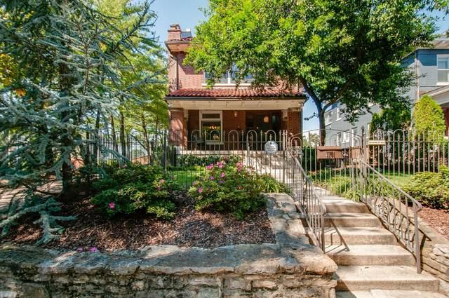 1701 18th Ave S, Nashville, TN 37212 (MLS #RTC2295765) :: Re/Max Fine Homes