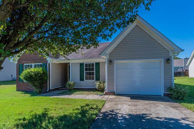 7232 Ole Nottingham Dr, Antioch, TN 37013 (MLS #RTC2295768) :: John Jones Real Estate LLC