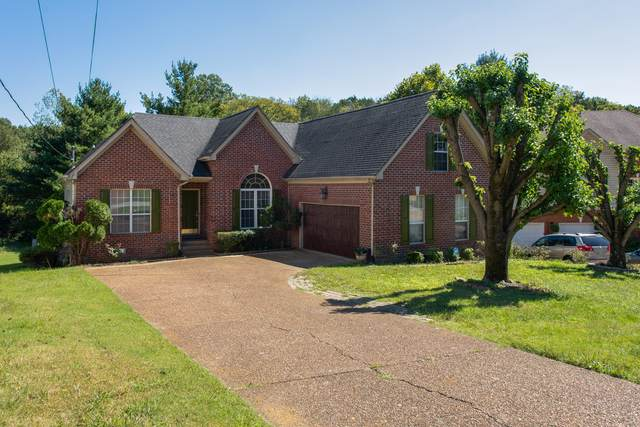 909 Chadfield Ct, Antioch, TN 37013 (MLS #RTC2295770) :: John Jones Real Estate LLC