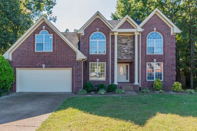 305 Paddington Ct, Antioch, TN 37013 (MLS #RTC2295782) :: John Jones Real Estate LLC